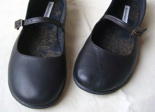 画像 : 外反母趾で履く靴がない ...